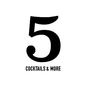 5cocktails