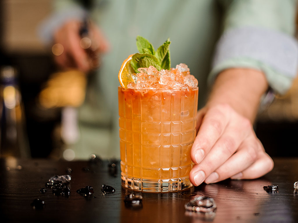 The popularity of cocktails dating back to early 1800's, is still continues its popularity in every segment and everywhere.