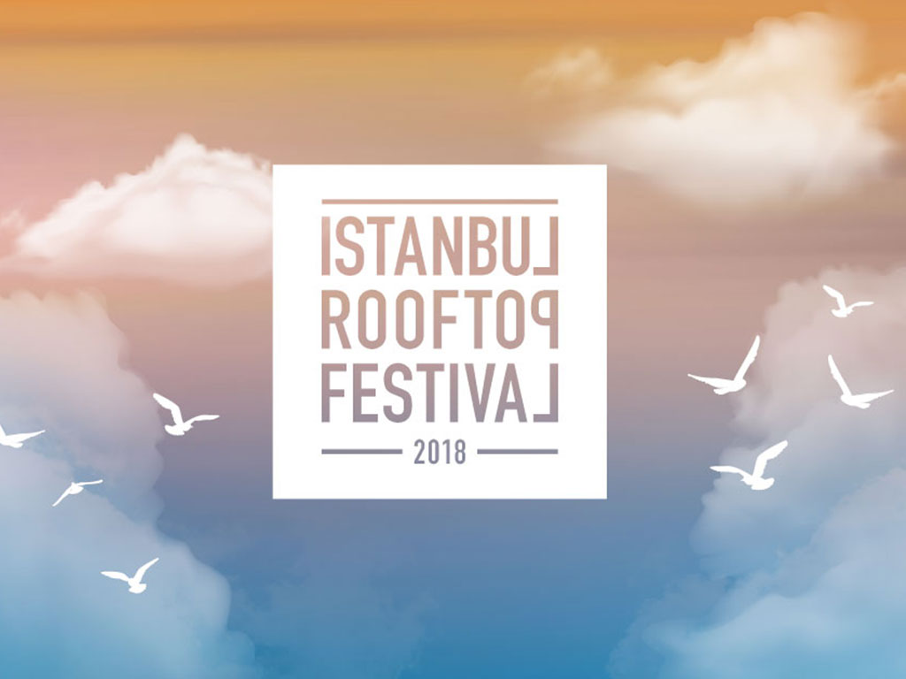 The 3rd Istanbul Rooftop Festival which has become the autumn classic, is preparing its participants to have a unique festival experience.